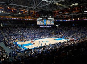 UCLA Bruins Men's Basketball vs. Oregon Ducks Men's Basketball