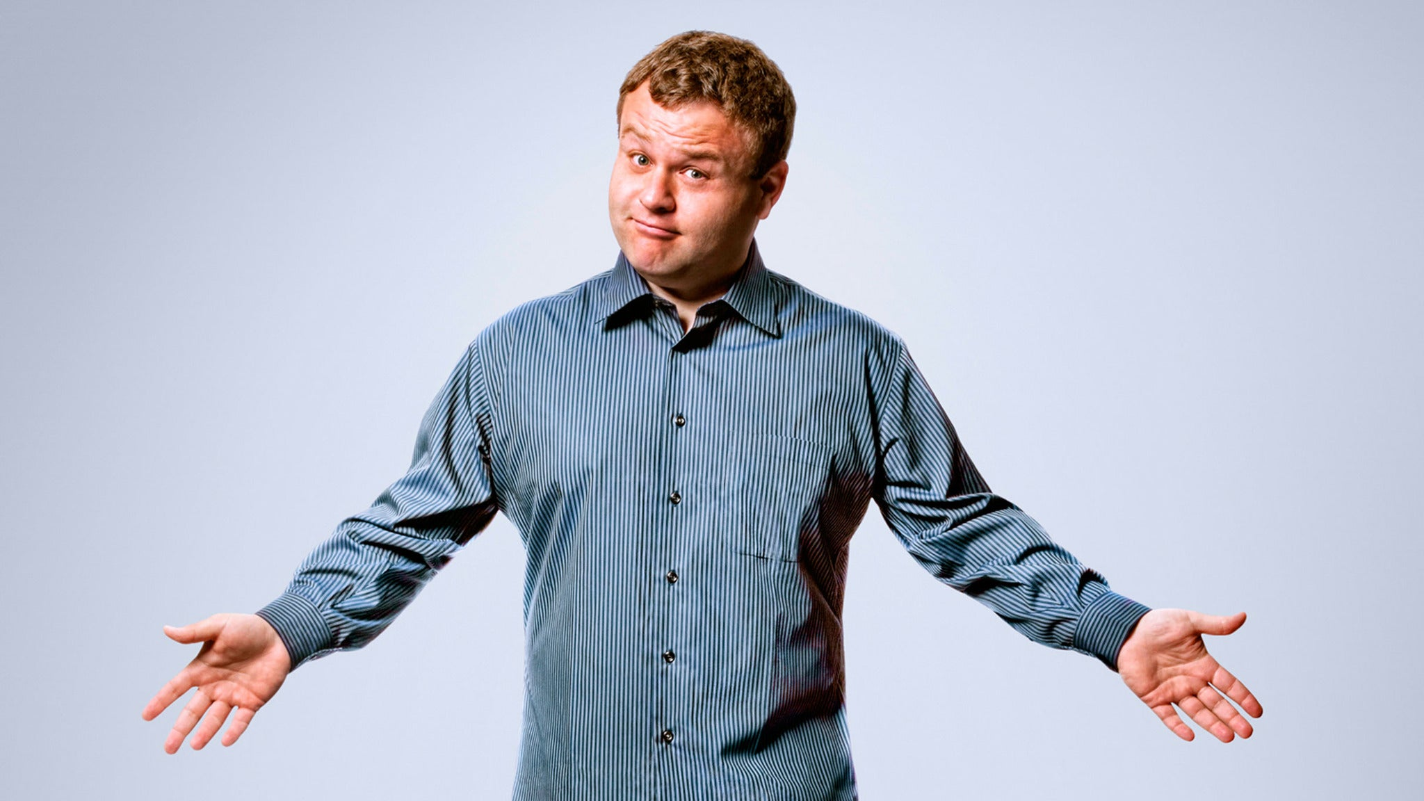 Frank Caliendo at Genesee Theatre