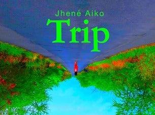 Jhene Aiko w/ Queen Naija