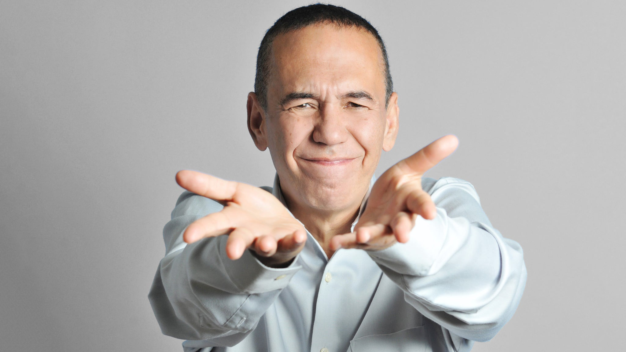 Gilbert Gottfried at San Jose Improv