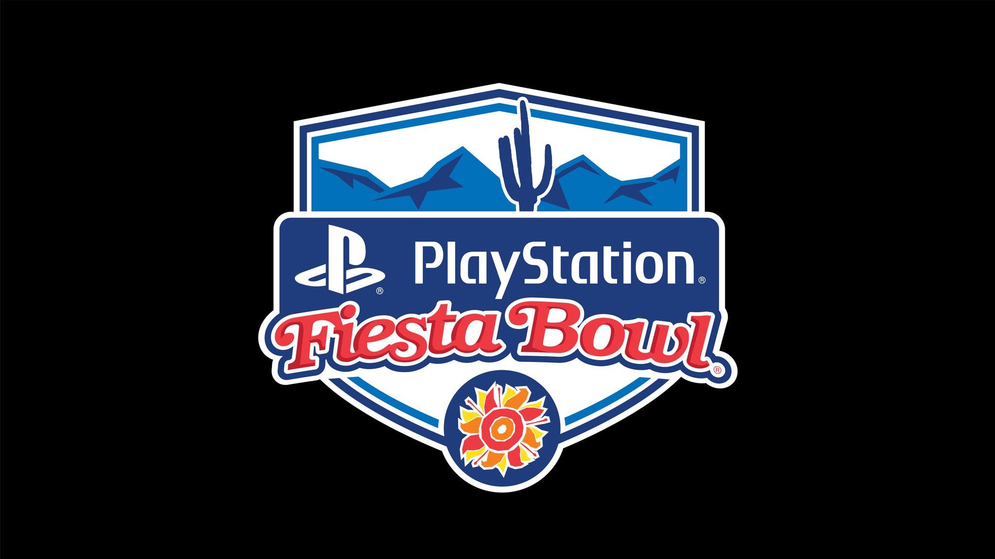 Fiesta Bowl at Grand Canyon University Arena