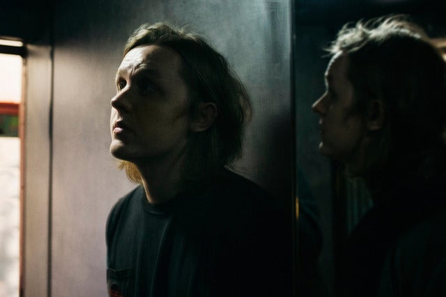 Lewis Capaldi with Support From Nina Nesbitt