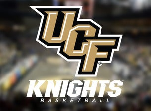 UCF Knights Men's Basketball Season Tickets