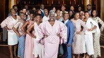 The Kingdom Choir Sheffield City Hall and Memorial Hall Seating Plan