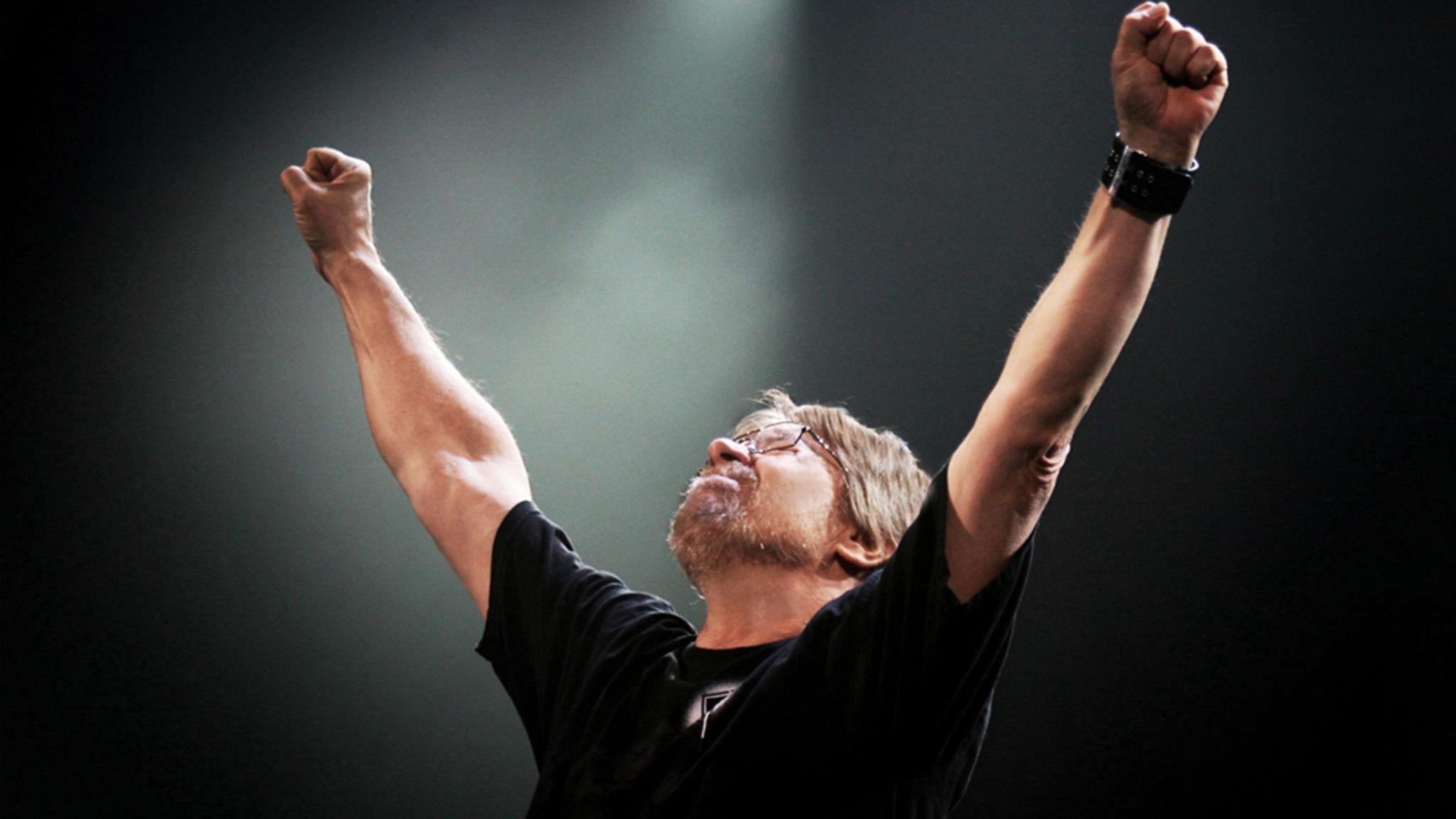 Bob Seger & The Silver Bullet Band at Mohegan Sun Arena