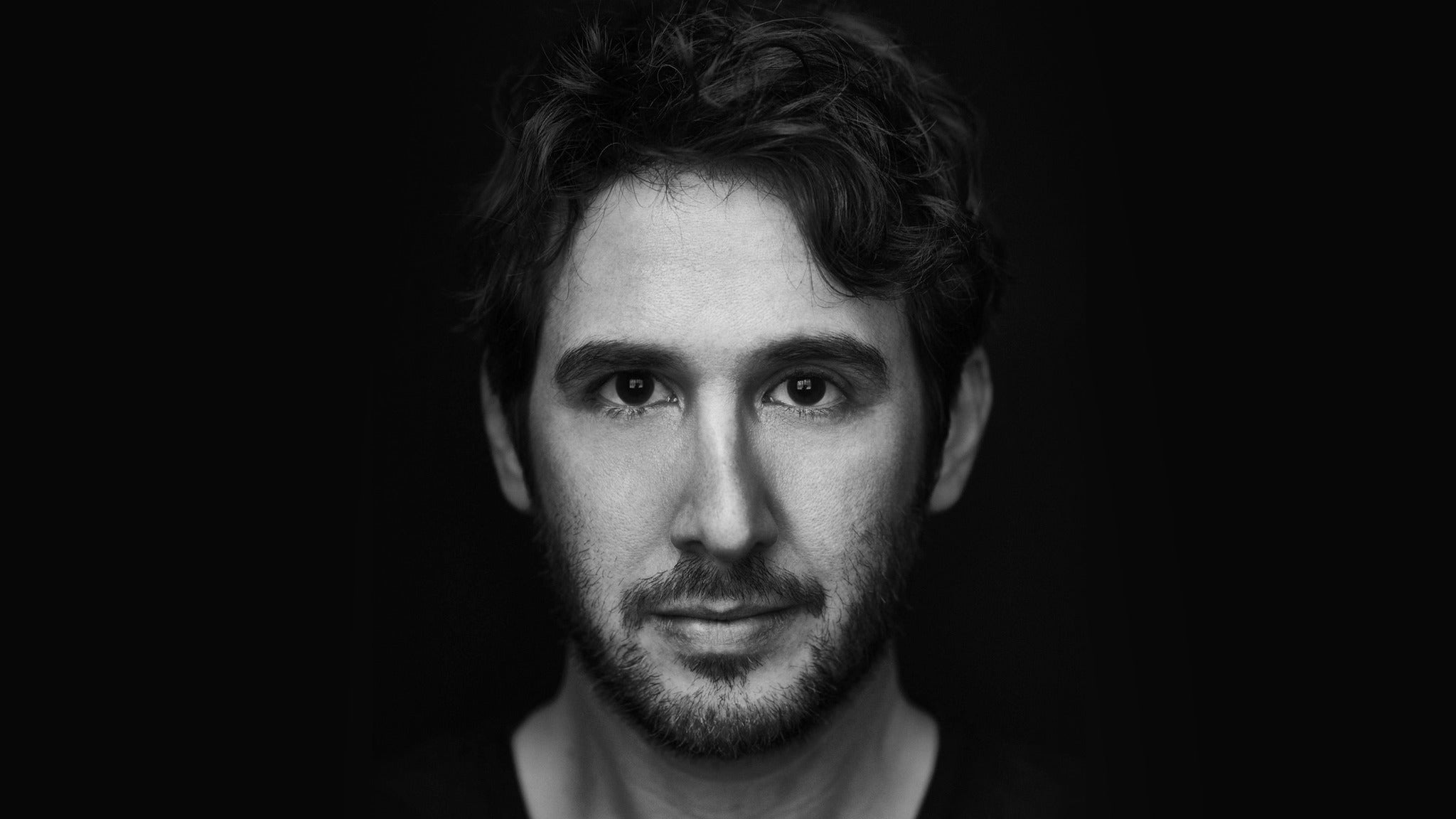 An Evening With Josh Groban: Bridges Tour