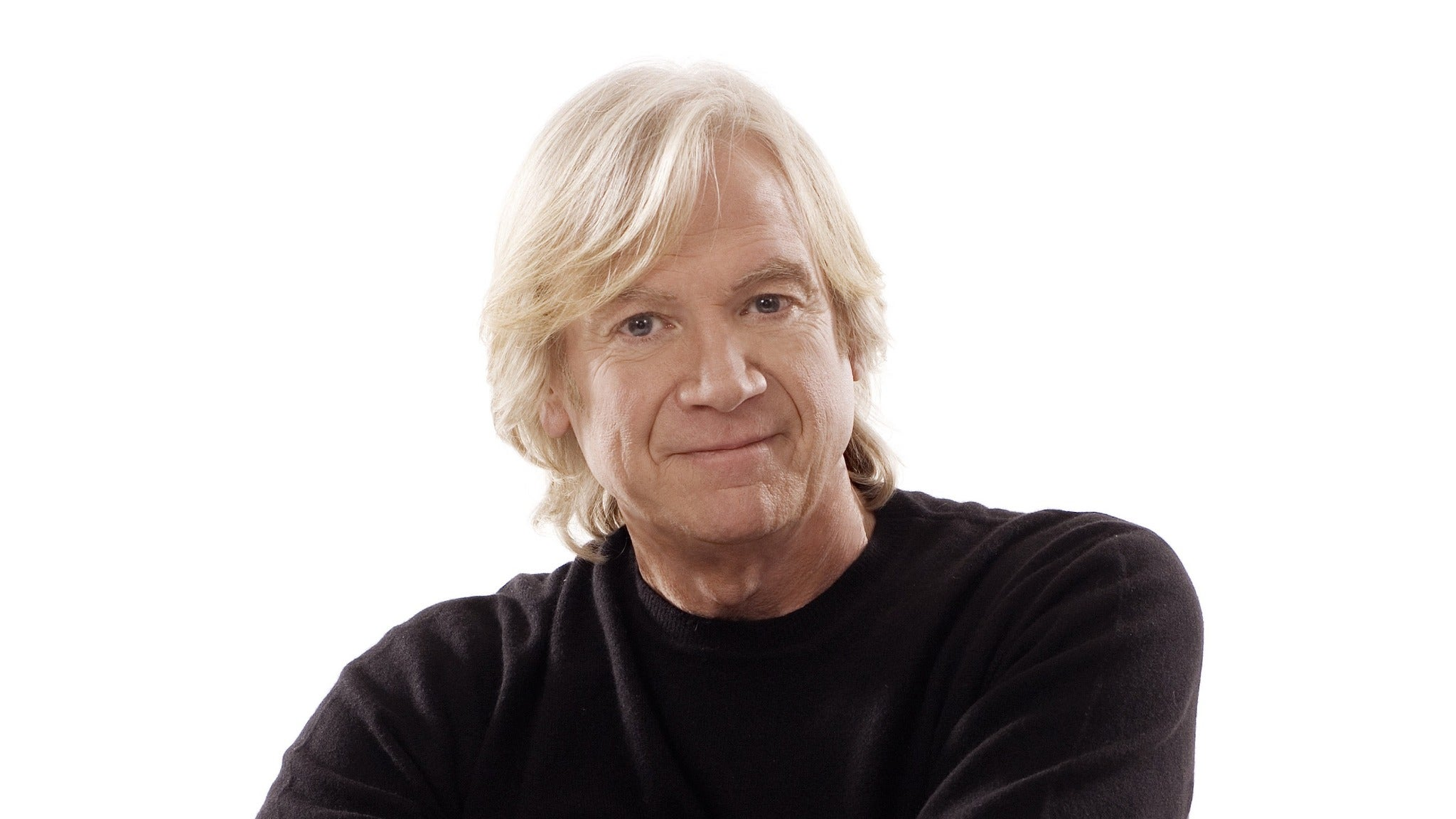 Justin Hayward at King Performing Arts Center