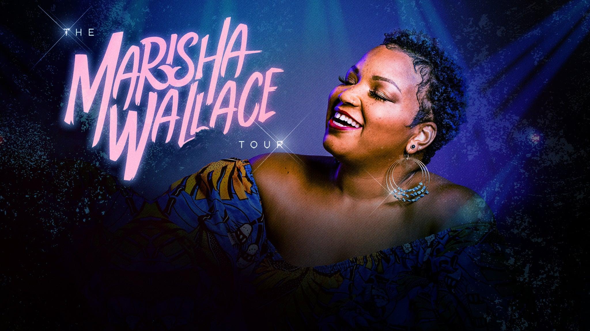 Marisha Wallace