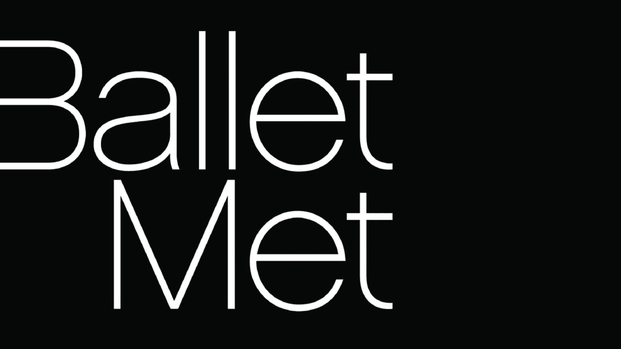 BalletMet Presents Night and Day Senior Dress Rehearsal