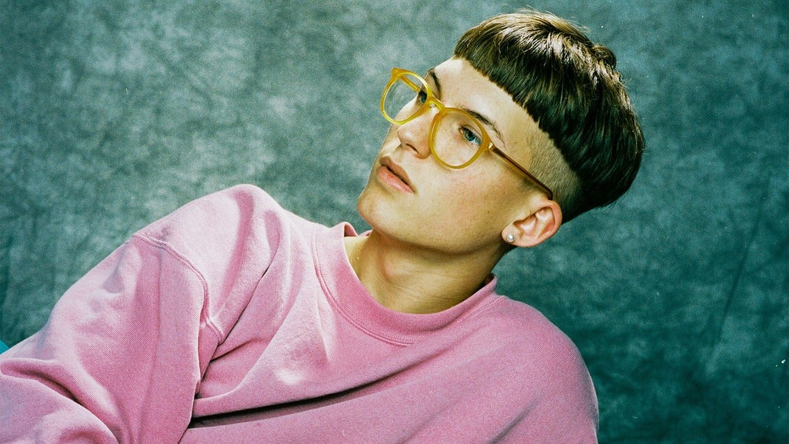 Gus Dapperton with Still Woozy at Constellation Room