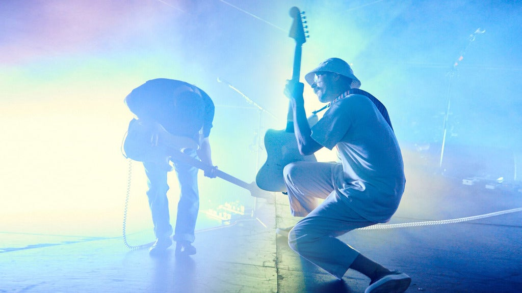 Hotels near Portugal. The Man Events