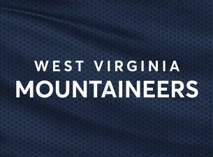 West Virginia Mountaineers Mens Basketball vs. Akron Zips Mens Basketball