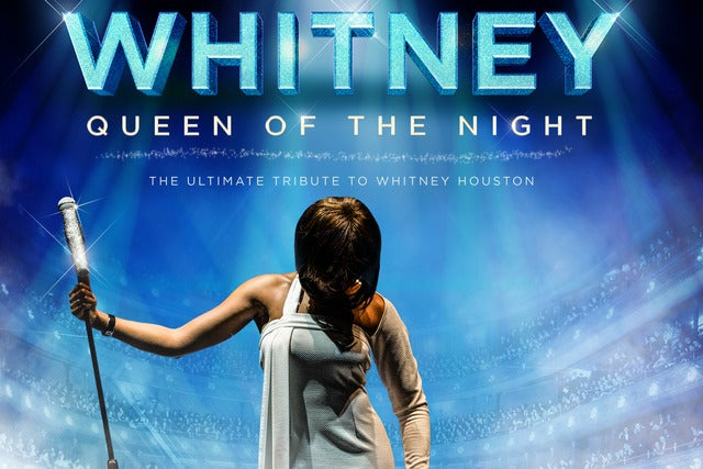 Whitney Queen of the Night Seating Plan Wales Millennium Centre