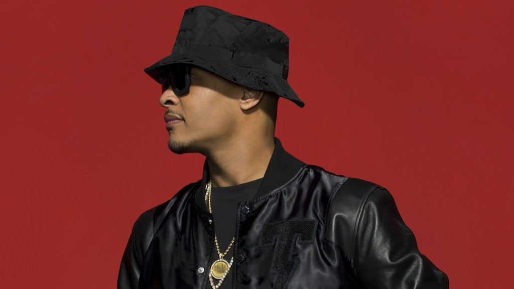Hotels near T.I. Events
