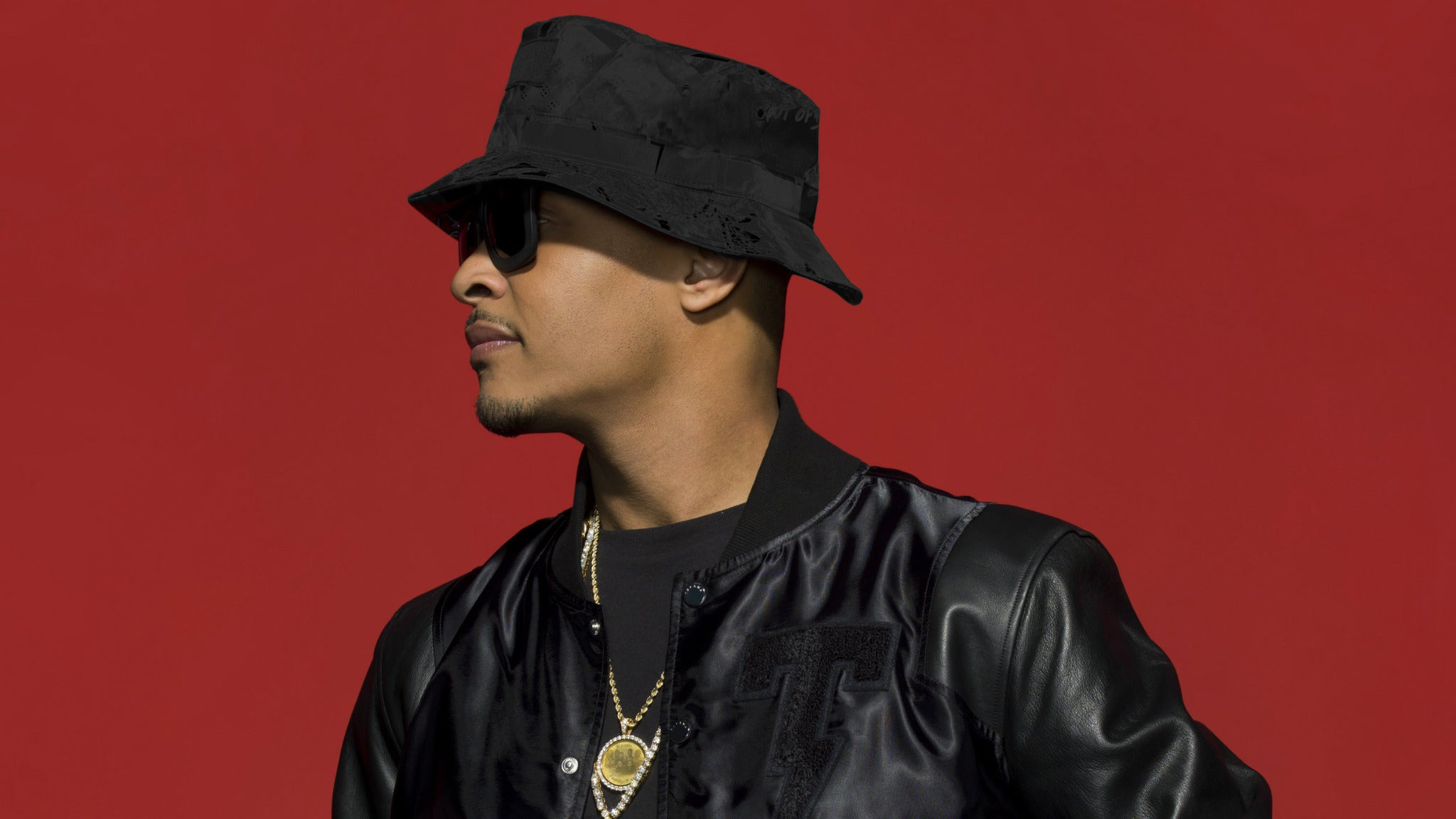 T.I. at Columbus Civic Center - Columbus, GA 31901