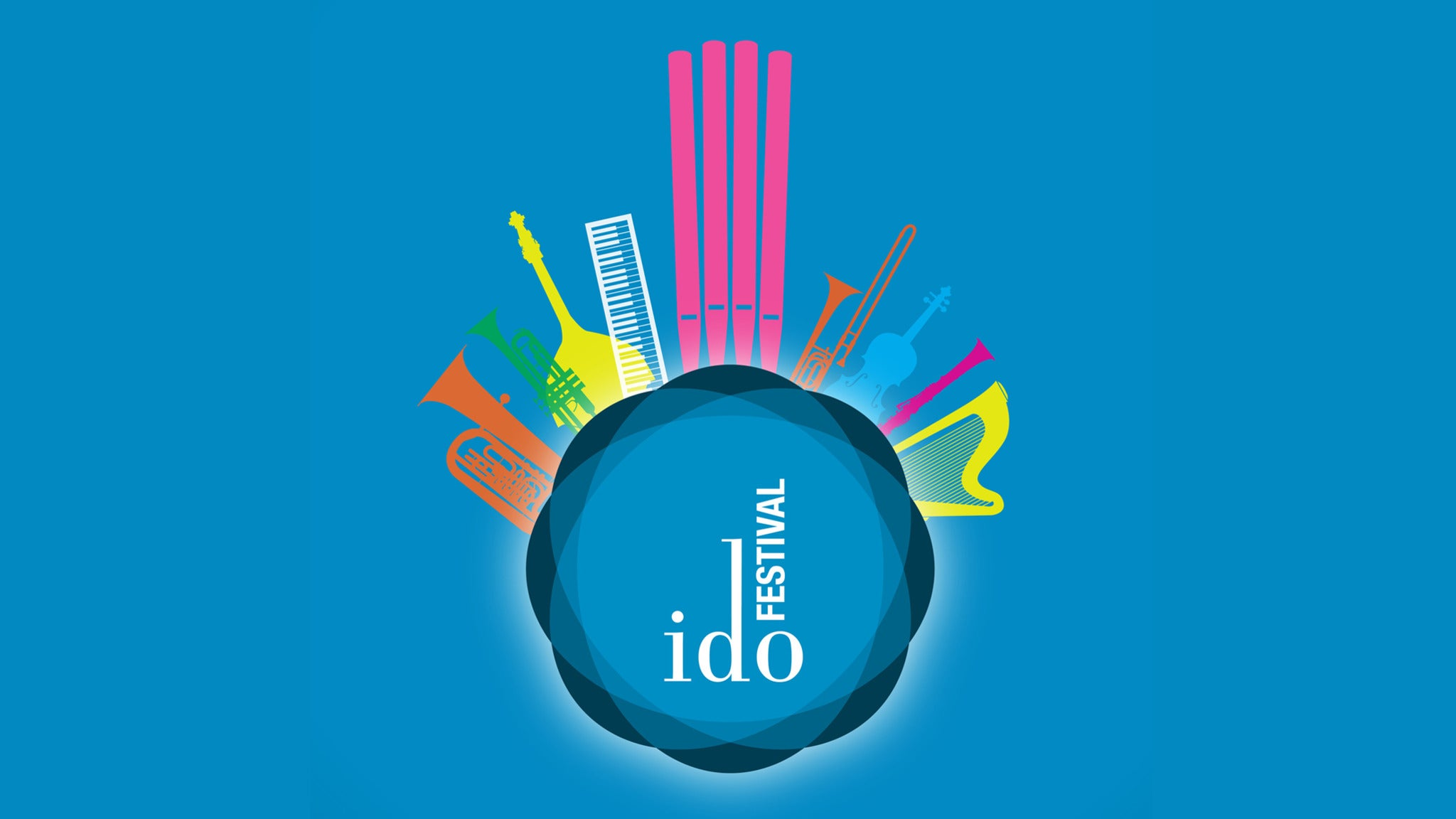 IDO Festival - The Buggs & LivLars -... something different now