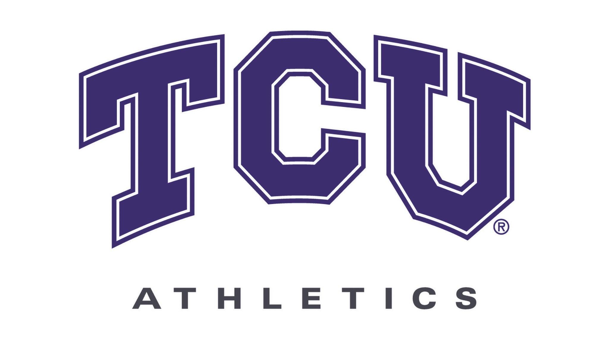 TCU Horned Frogs Mens Basketball vs. Louisiana Lafayette Ragin Cajuns Mens Basketball