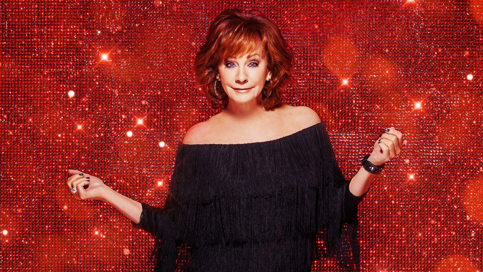 Reba McEntire at Ford Center