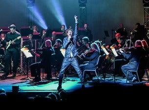 Image used with permission from Ticketmaster | Bohemian Symphony - The Music of Queen Orchestrated tickets