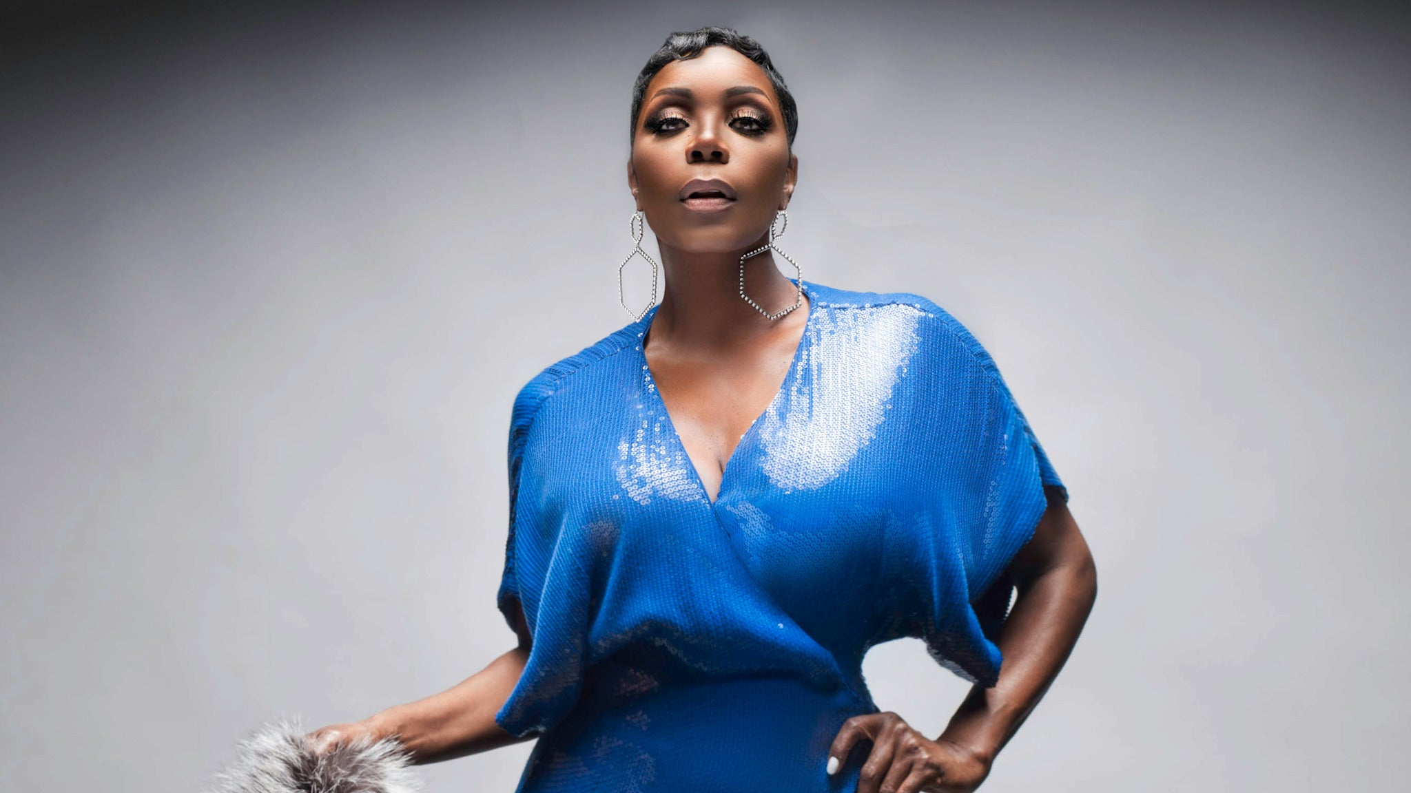 Sommore at Adler Theatre
