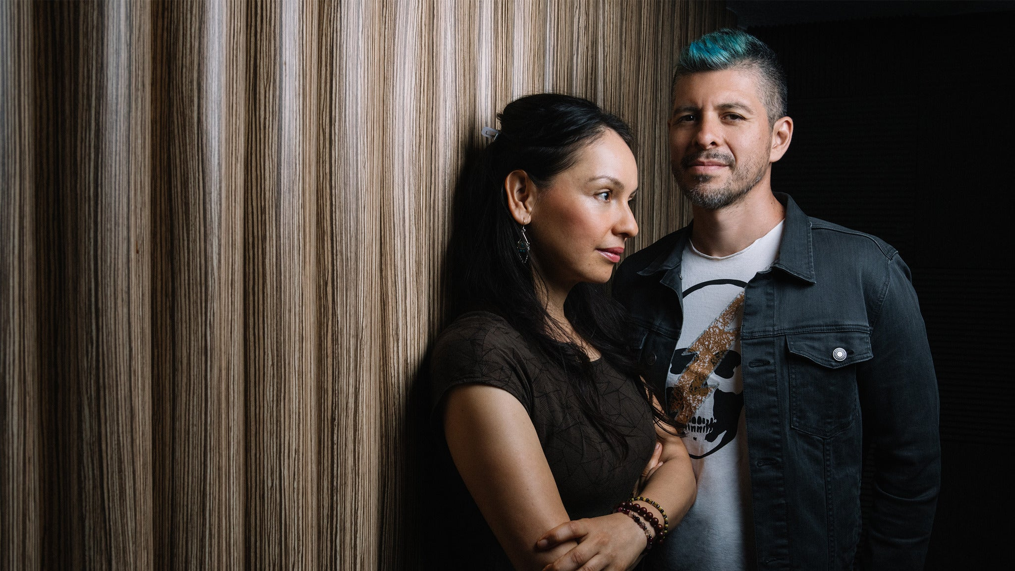 Rodrigo Y Gabriela - Mettavolution Tour at Greek Theatre