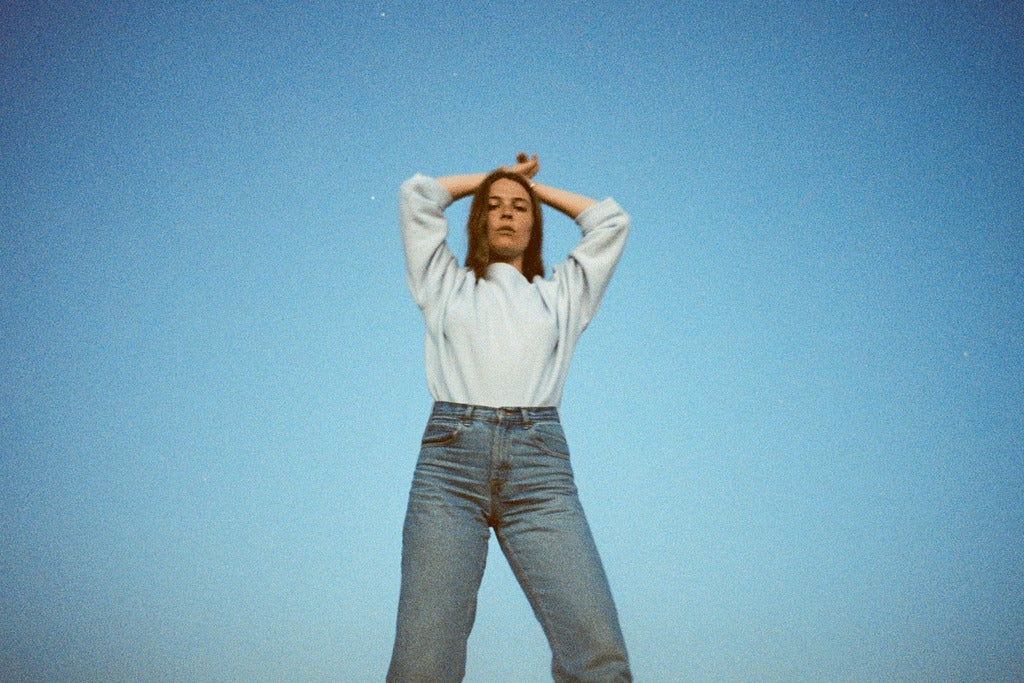 WXPN Welcomes Maggie Rogers