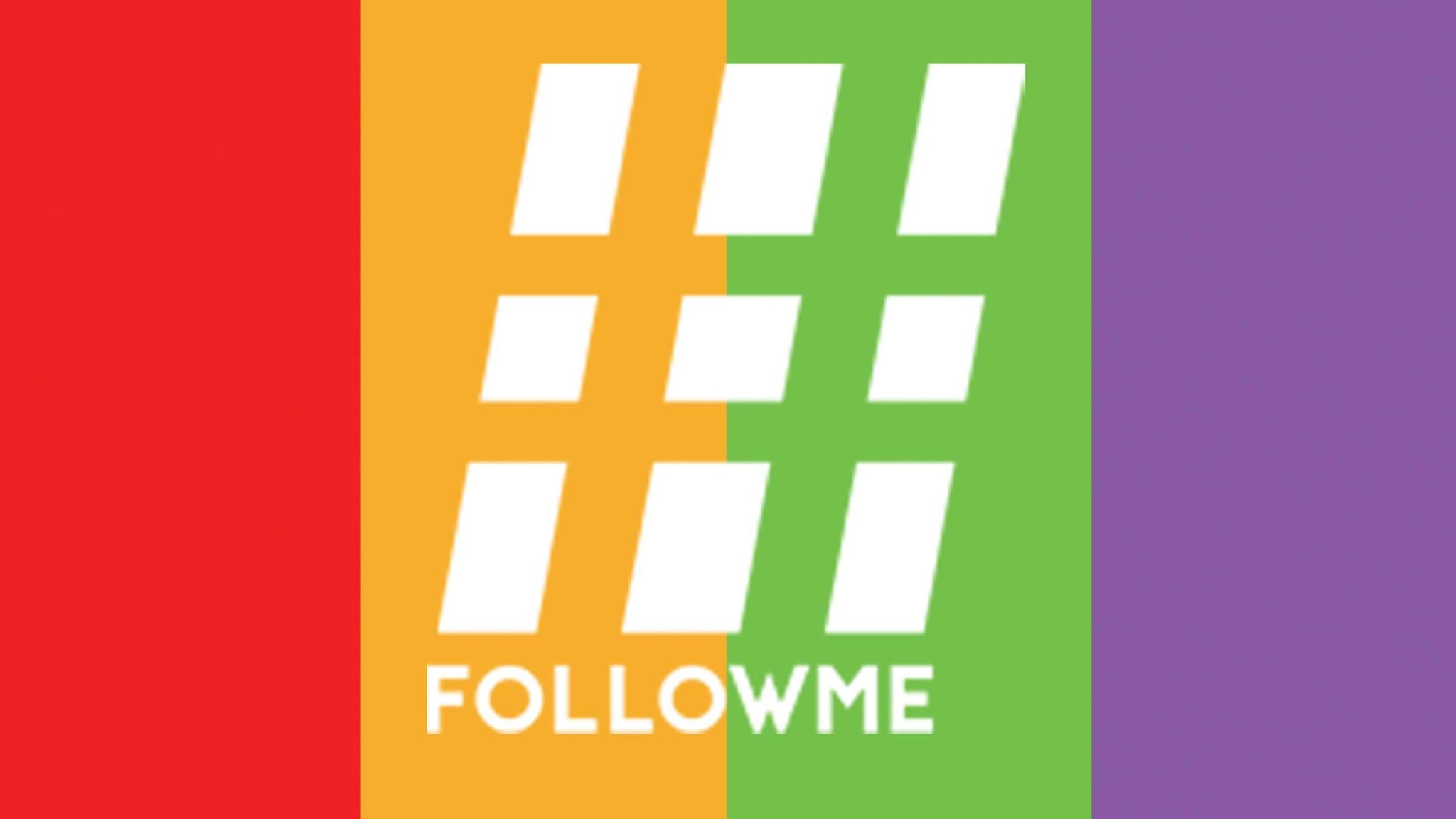 #FOLLOWME at Au-Rene Theater at the Broward Center