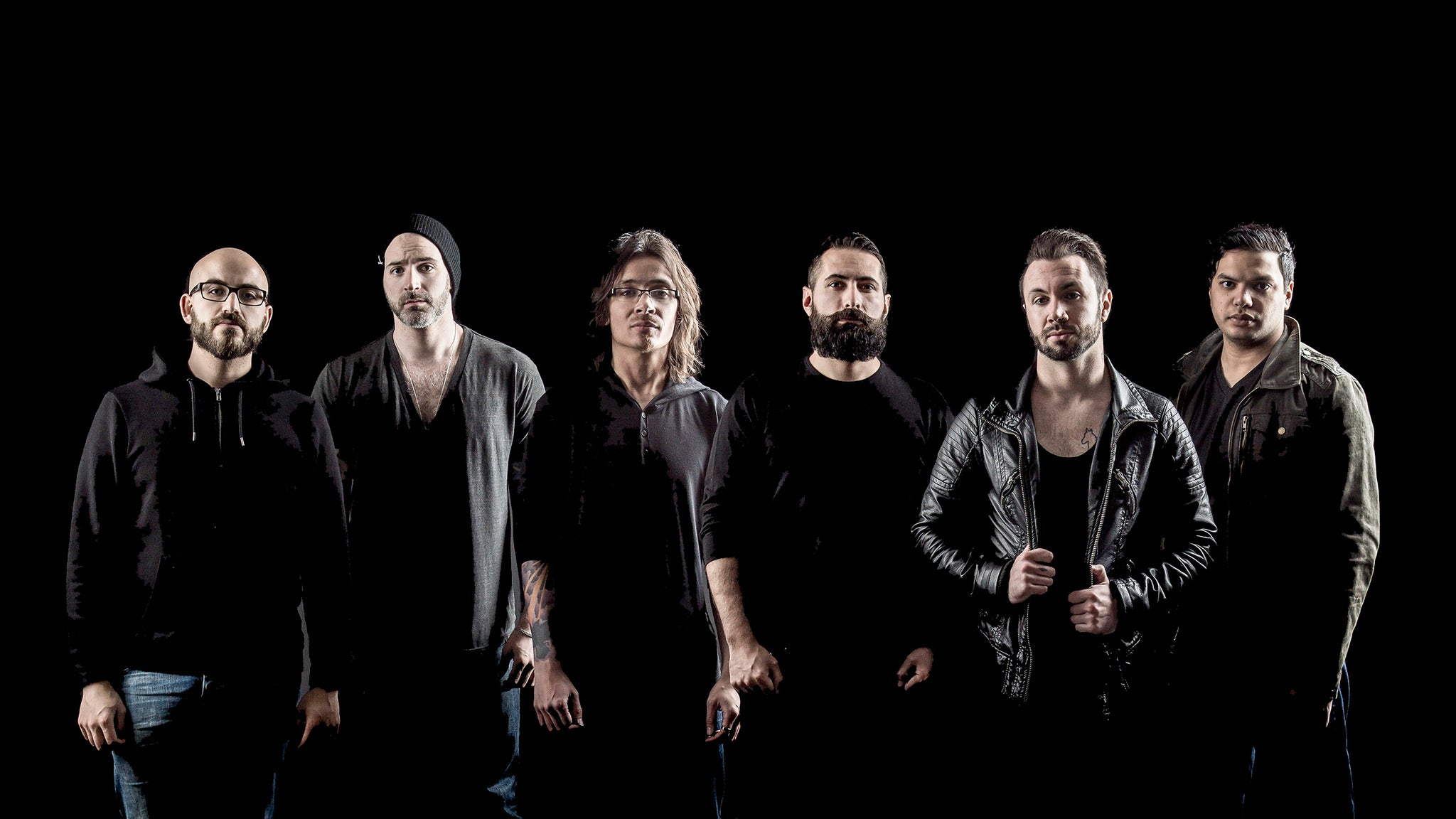 Periphery/Animals As Leaders - The Convergence Tour