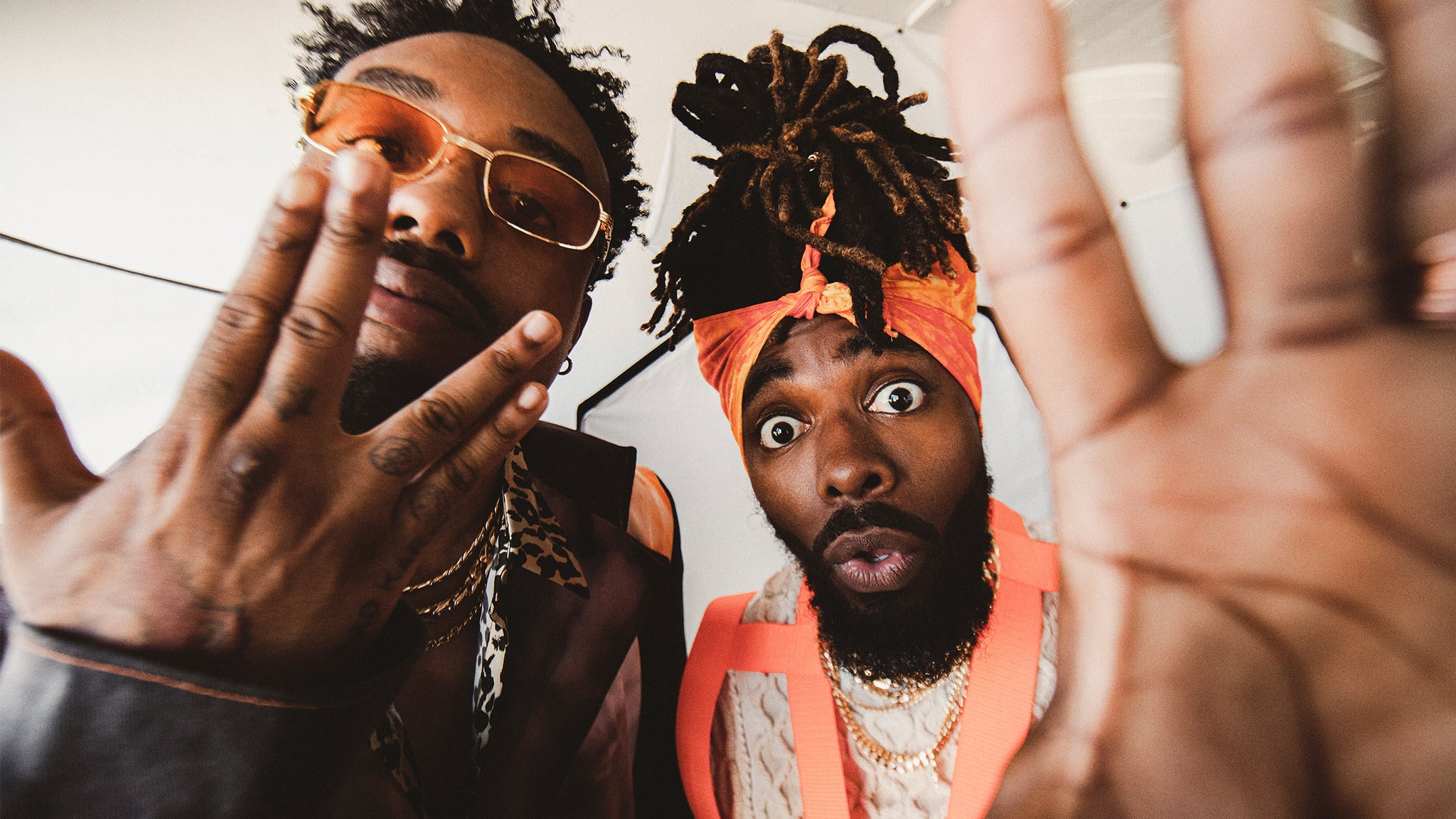 Monster Energy Presents: EarthGang
