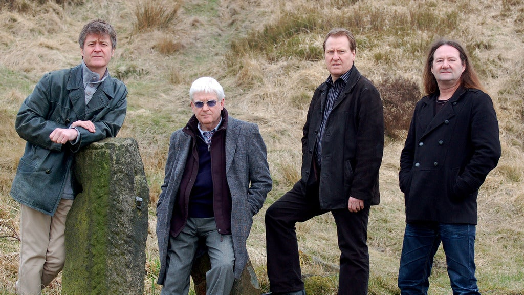 Hotels near Johns Lees' Barclay James Harvest Events