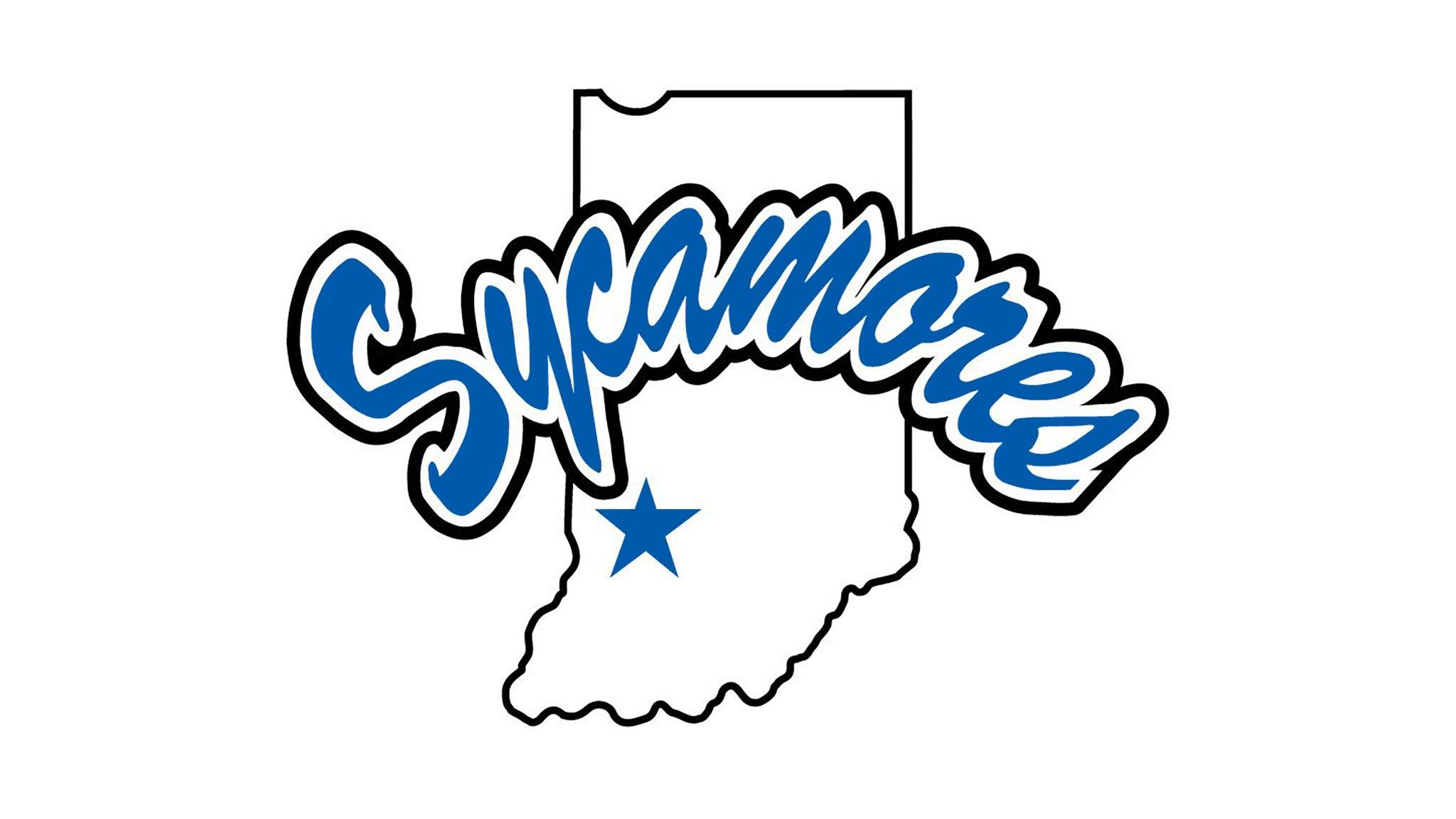 Indiana State University Sycamores Baseball vs. Dallas Baptist Patriots Baseball