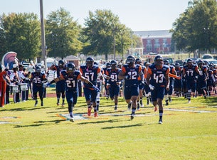Virginia State Trojans Football  vs. Lincoln University