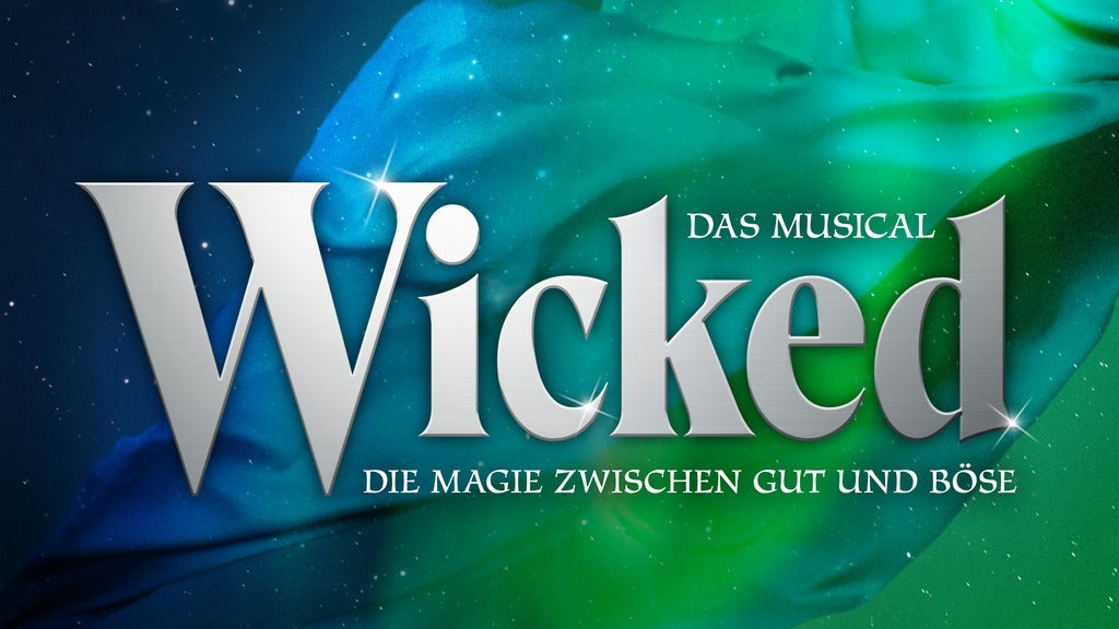 Hotels near Wicked Events