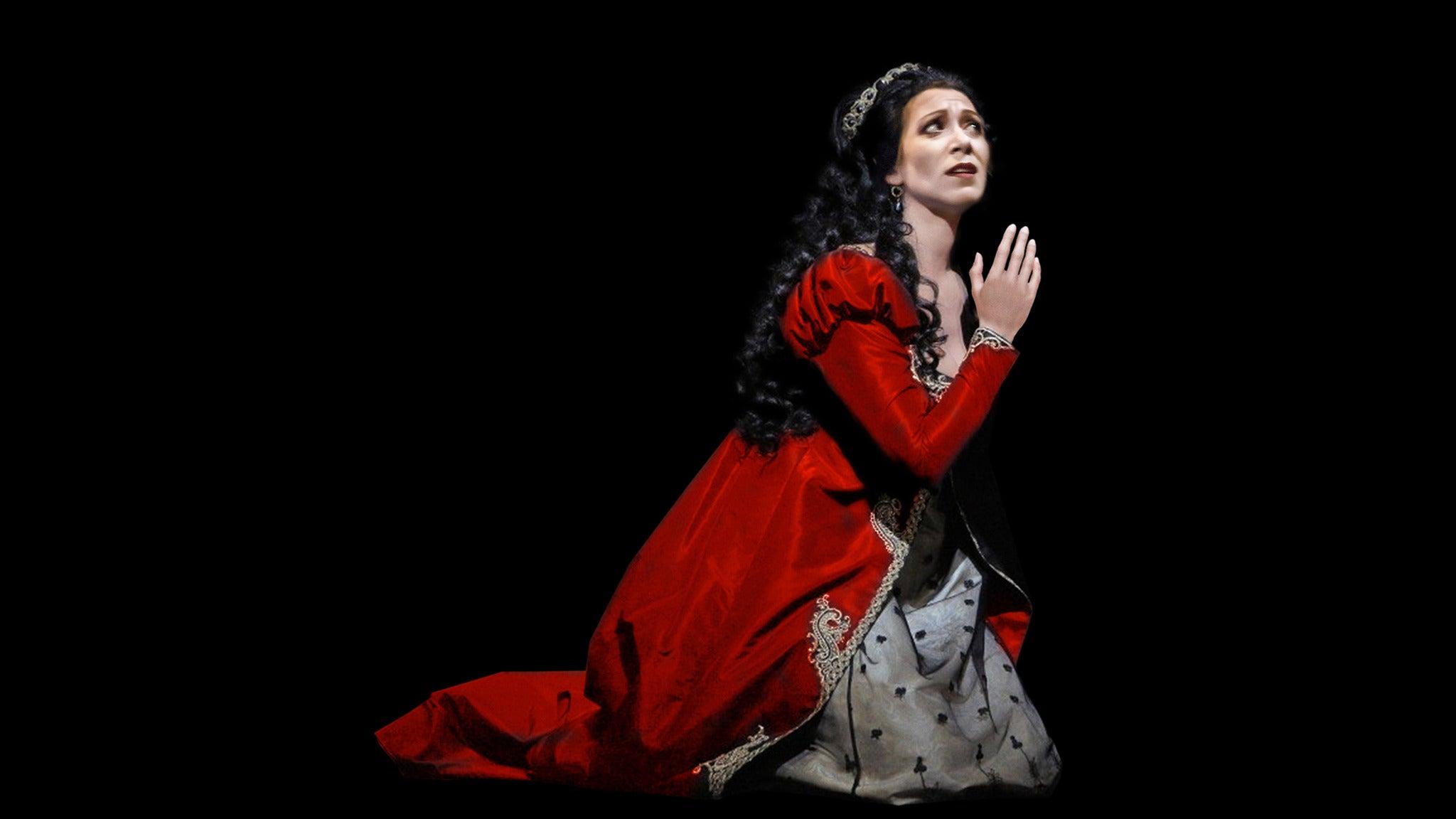 Tosca - Opera Idaho - Boise, ID 83725