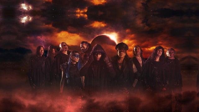 Mago de Oz & Liran Roll  - Apocalipsis Tour 2020