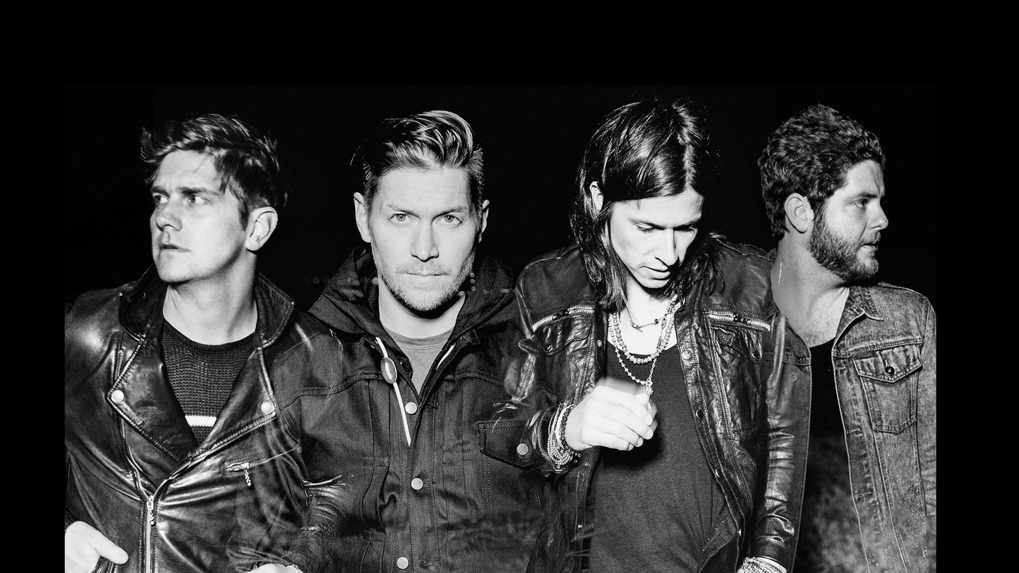 NEEDTOBREATHE Presents TOUR DE COMPADRES at Rupp Arena