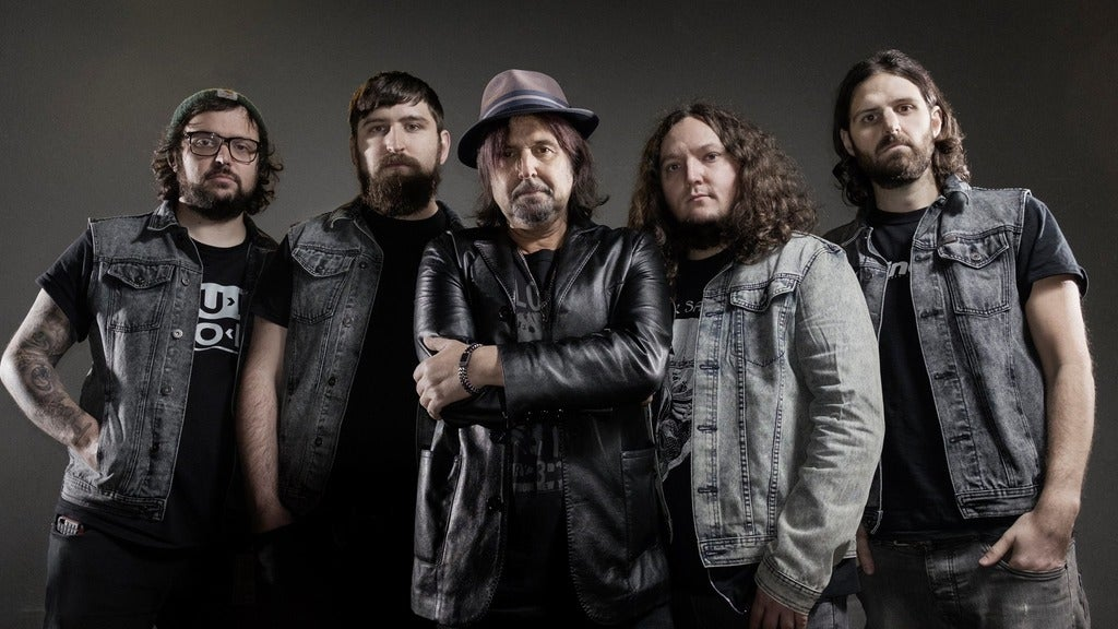 Hotels near Phil Campbell & The Bastard Sons Events