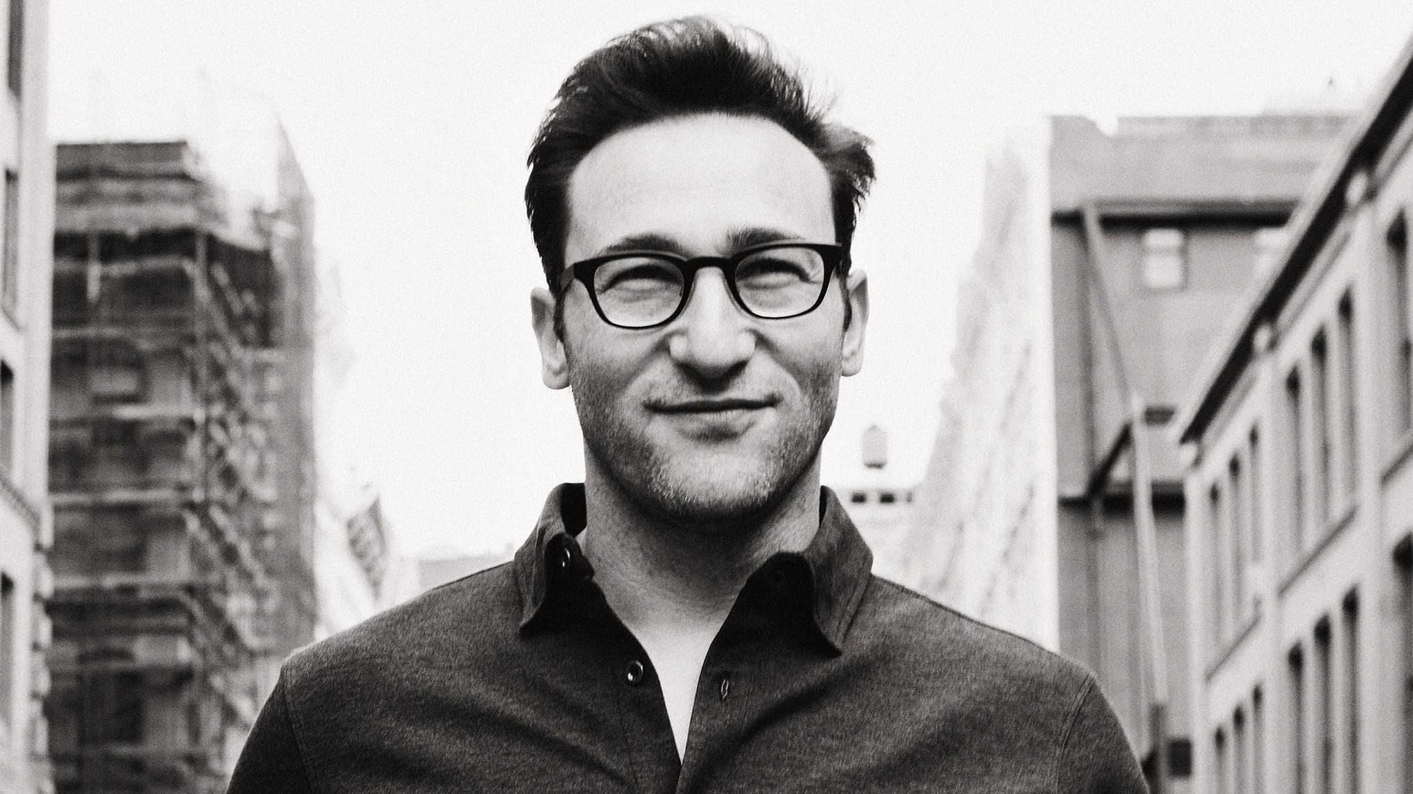 Simon Sinek at Lincoln Theatre- DC - Washington, DC 20006