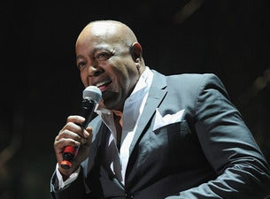 The Songs of Barry White Starring Peabo Bryson