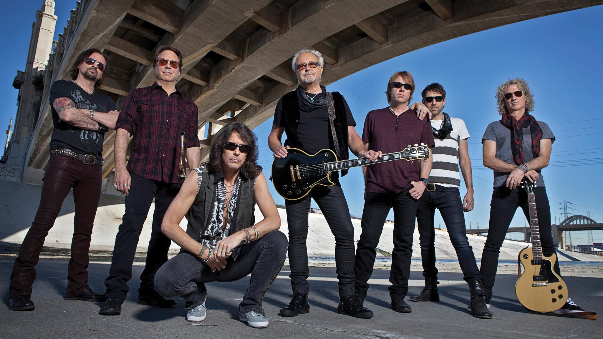 An Evening with Foreigner at Horseshoe Southern Indiana