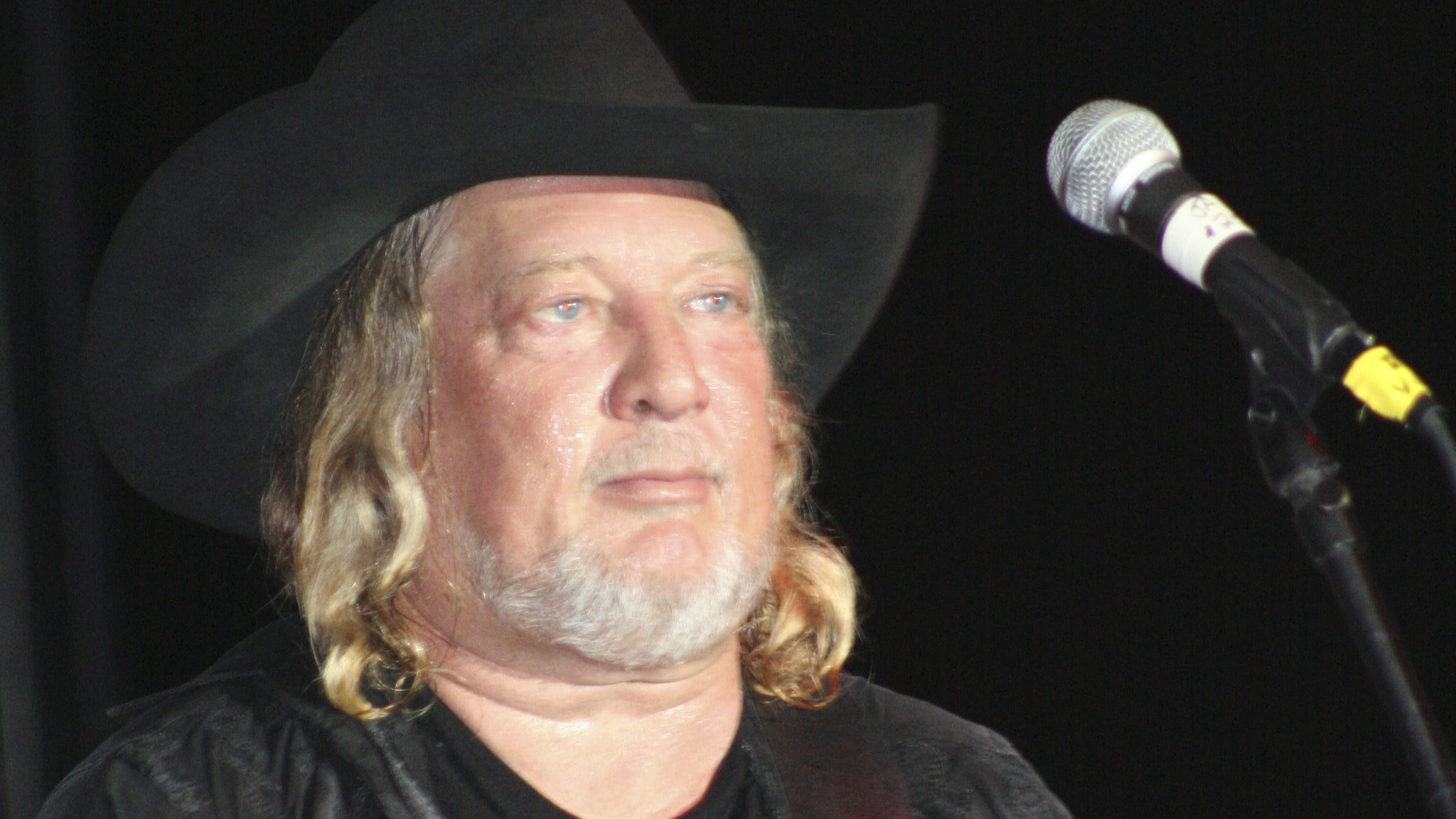 John Anderson at Riverwind Casino