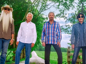 An Evening With The Oak Ridge Boys: Shine The Light Tour 2019