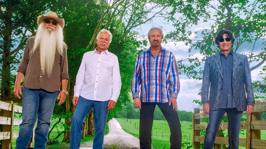 Hotels near The Oak Ridge Boys Events