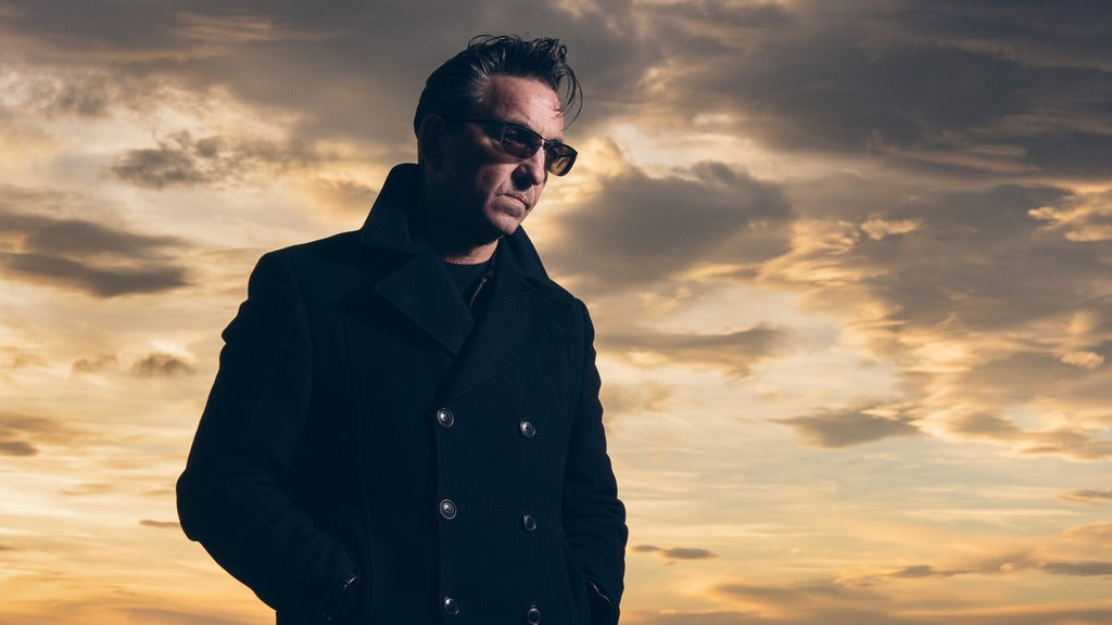 Hotels near Richard Hawley Events