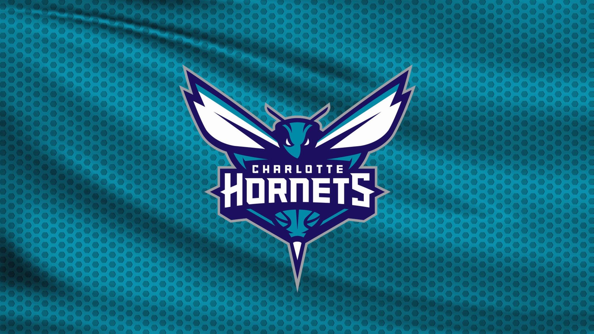 Charlotte Hornets vs. Denver Nuggets