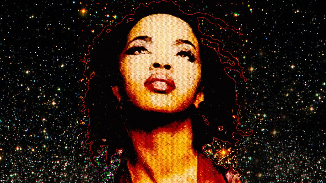 The Miseducation of Lauryn Hill 20th Anniversary Tour