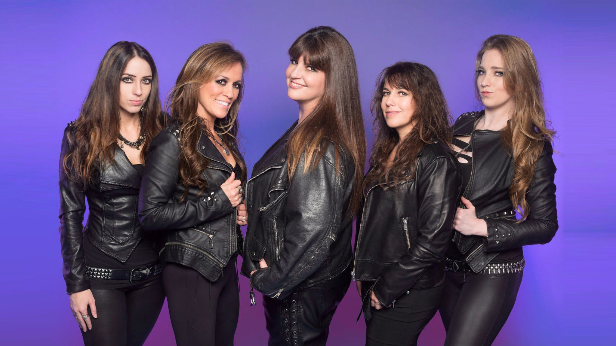 The Iron Maidens with special guests at Brick by Brick