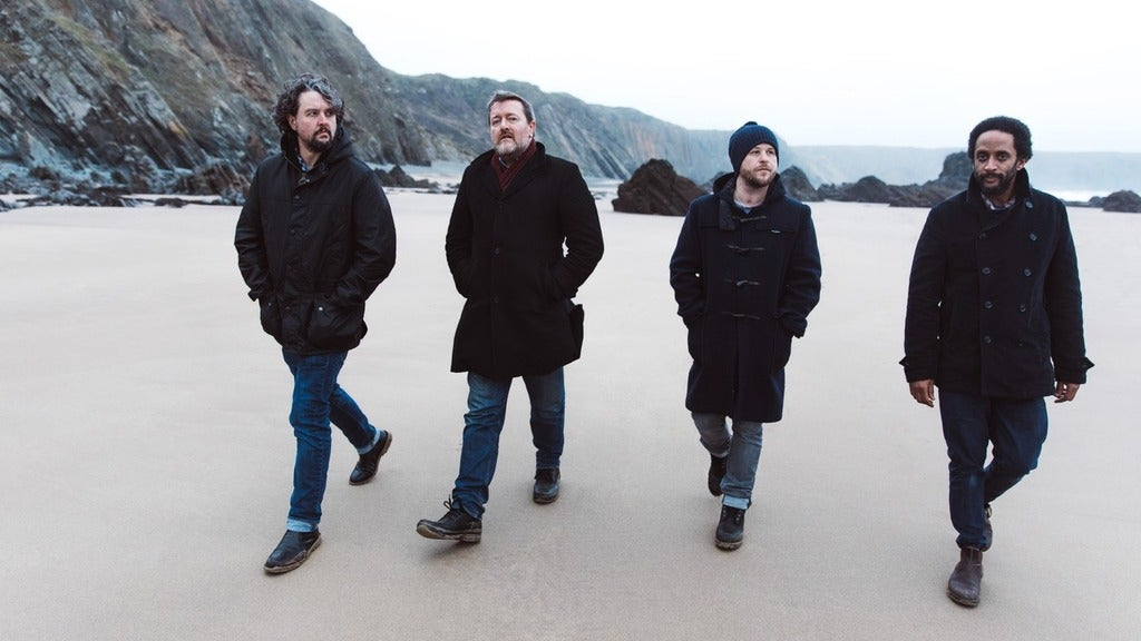 Sounds of the City - Elbow