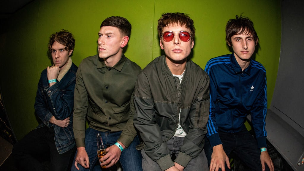 Hotels near Twisted Wheel Events