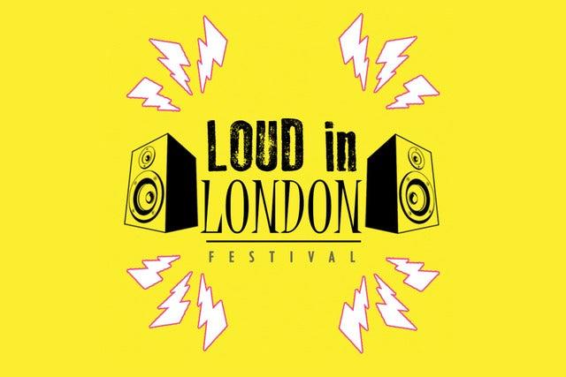 Loud In London